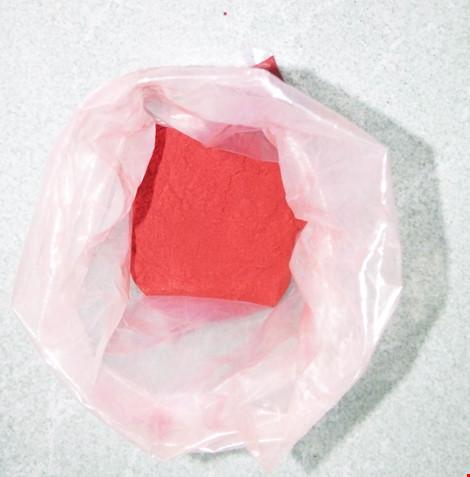 Một loại phẩm màu nghi nhuộm ruốc có chất độc gây ung thư - 1