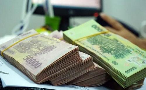Công bố những ngành có thu nhập, doanh thu khủng nhất VN - 1