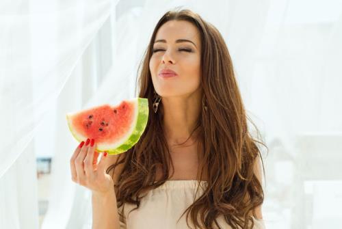 10 loại thực phẩm hàng đầu giúp bạn có eo thon - 3