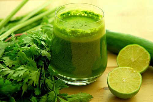10 loại thực phẩm hàng đầu giúp bạn có eo thon - 4