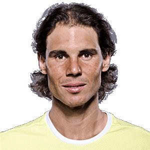 Chi tiết Nadal - Monfils: Set 3 nhàn hạ (KT) - 12