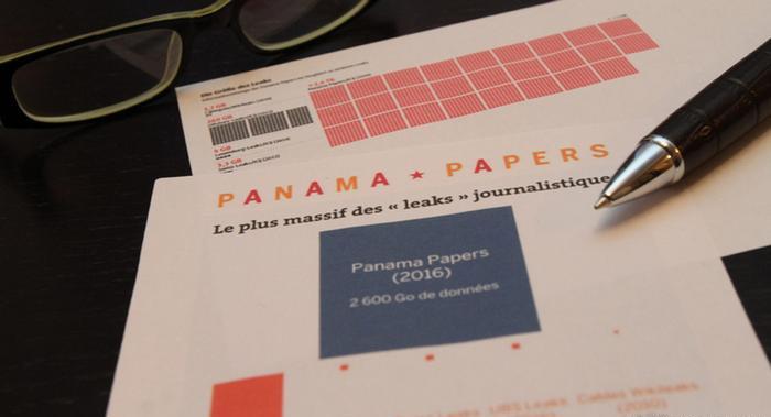 Châu Âu đối phó với hồ sơ Panama - 1