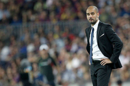 """Nếu Man City đấu Bayern: Pep là người """"sợ"""" nhất - 1"""