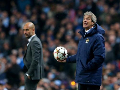 """Nếu Man City đấu Bayern: Pep là người """"sợ"""" nhất - 2"""