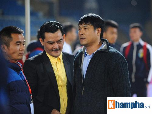 'Đừng mơ thắng Thái!' - 1
