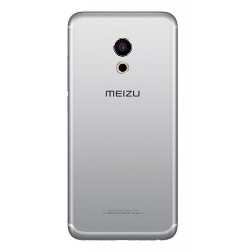 """Meizu Pro 6 trình làng: """"Ngon"""" ở phân khúc tầm trung - 3"""