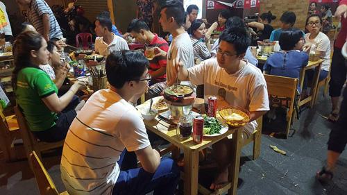 Thưởng thức món ăn ngon đặc sản Tây Nguyên tại Sài Gòn - 2