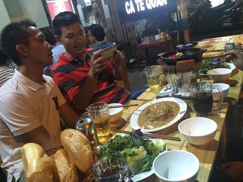 Thưởng thức món ăn ngon đặc sản Tây Nguyên tại Sài Gòn - 3