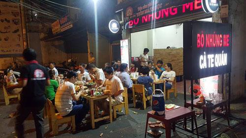 Thưởng thức món ăn ngon đặc sản Tây Nguyên tại Sài Gòn - 4