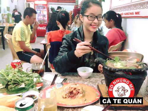 Thưởng thức món ăn ngon đặc sản Tây Nguyên tại Sài Gòn - 5