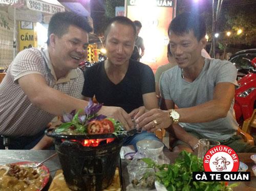 Thưởng thức món ăn ngon đặc sản Tây Nguyên tại Sài Gòn - 6