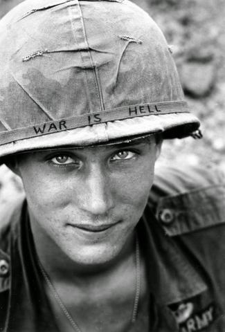 """Lính Mỹ dùng thuốc hóa """"siêu nhân"""" trong chiến tranh VN - 2"""