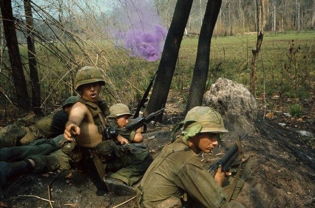 """Lính Mỹ dùng thuốc hóa """"siêu nhân"""" trong chiến tranh VN - 3"""