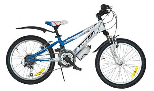 10 lý do bạn nên chọn xe đạp Totem cho bé - 1