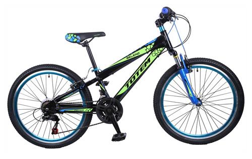10 lý do bạn nên chọn xe đạp Totem cho bé - 4