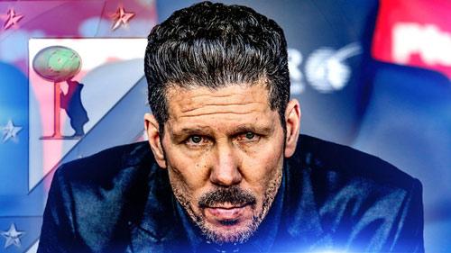 Atletico Madrid: Hình mẫu mà Barca phải... học hỏi - 2