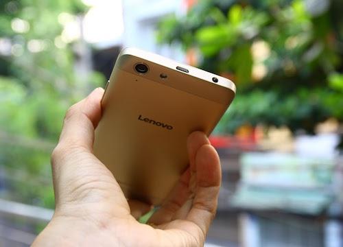 Đánh giá Lenovo K5 Plus: Màn hình đẹp, cấu hình mạnh - 3