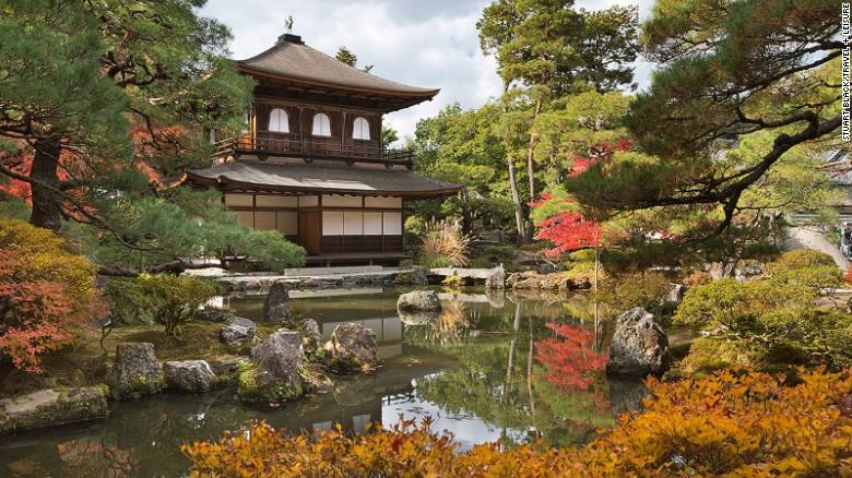 Chiêm ngưỡng những tuyệt tác đền, chùa ở Nhật Bản - 2