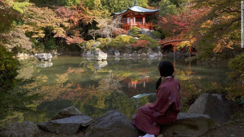 Chiêm ngưỡng những tuyệt tác đền, chùa ở Nhật Bản - 15