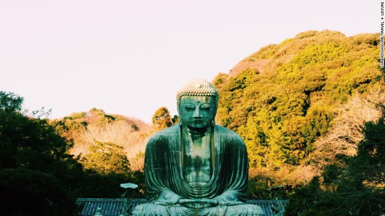 Chiêm ngưỡng những tuyệt tác đền, chùa ở Nhật Bản - 4