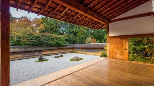 Chiêm ngưỡng những tuyệt tác đền, chùa ở Nhật Bản - 7
