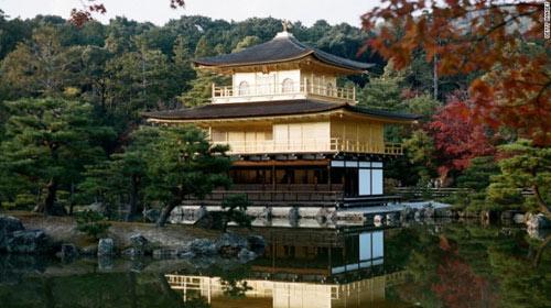 Chiêm ngưỡng những tuyệt tác đền, chùa ở Nhật Bản - 14