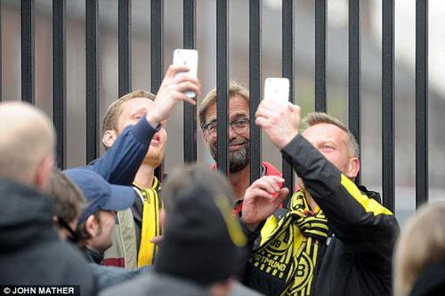 Chi tiết Liverpool - Dortmund: Bi kịch không ngờ tới (KT) - 18