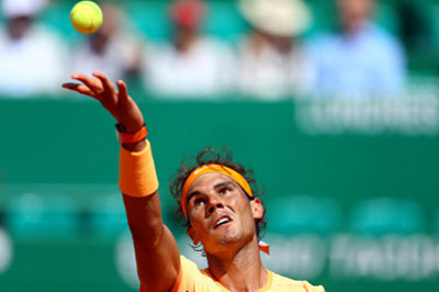 Trực tiếp Nadal vs Thiem - Xem trực tuyến vòng 3 Monte Carlo - 5