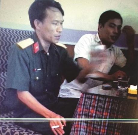 Kẻ đe dọa nhà báo Thu Trang bất ngờ gọi điện xin lỗi - 2