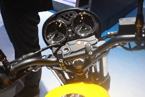 Piaggio mang xe côn tay đến Việt Nam - 2