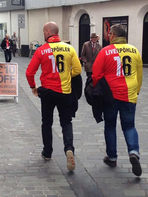Chi tiết Liverpool - Dortmund: Bi kịch không ngờ tới (KT) - 17