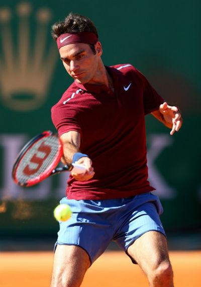 Chi tiết Federer – Bautista Agut: Kết cục dễ đoán (KT) - 6