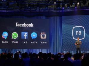Công nghệ thông tin - Facebook giới thiệu công cụ đăng nhập không cần tài khoản