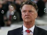 Bóng đá - MU vào bán kết FA Cup, Van Gaal phát ngôn gây sốc