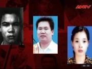 Video An ninh - Lệnh truy nã tội phạm ngày 14.4.2016