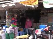 """Video An ninh - Thâm nhập chợ """"tử thần"""", mua axit dễ hơn mua rau"""
