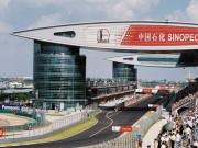 Thể thao - F1 – Chinese GP 2016: Bất quá tam