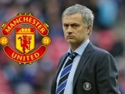 Bóng đá - Mourinho không về MU, Giggs sẽ thay Van Gaal