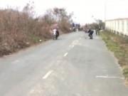 Video An ninh - Hai thanh niên huyết chiến giành người yêu, 1 người chết
