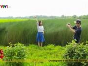 Du lịch - Về Cố đô học đệm bàng ở làng Phò Trạch