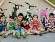 10 lý do bạn nên chọn xe đạp Totem cho bé