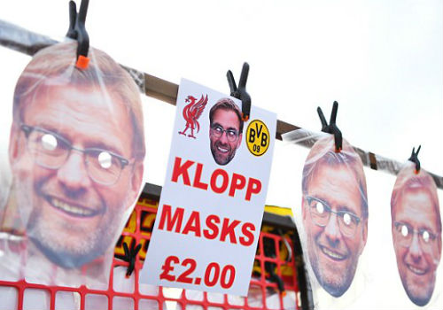 Chi tiết Liverpool - Dortmund: Bi kịch không ngờ tới (KT) - 15