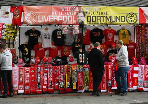 Chi tiết Liverpool - Dortmund: Bi kịch không ngờ tới (KT) - 16