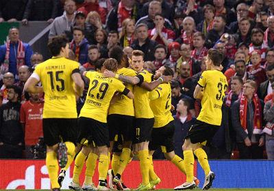 Chi tiết Liverpool - Dortmund: Bi kịch không ngờ tới (KT) - 4