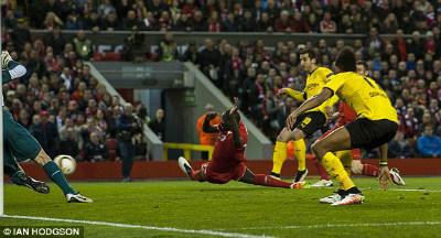 Chi tiết Liverpool - Dortmund: Bi kịch không ngờ tới (KT) - 3