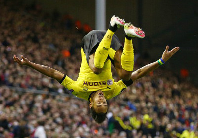 Chi tiết Liverpool - Dortmund: Bi kịch không ngờ tới (KT) - 5