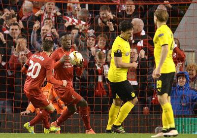 Chi tiết Liverpool - Dortmund: Bi kịch không ngờ tới (KT) - 8