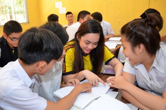 Trường ngoài công lập không được nhận học sinh sau ngày 15-10 - 1