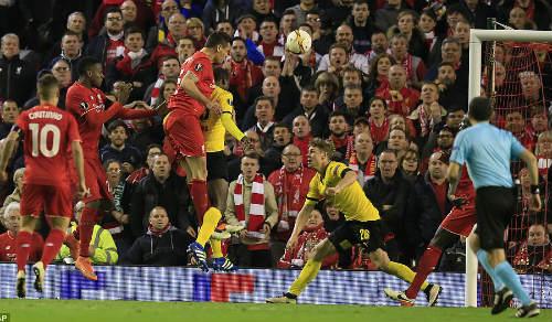 """Ngược dòng không tưởng, Klopp ví Liverpool là """"Quỷ dữ"""" - 2"""