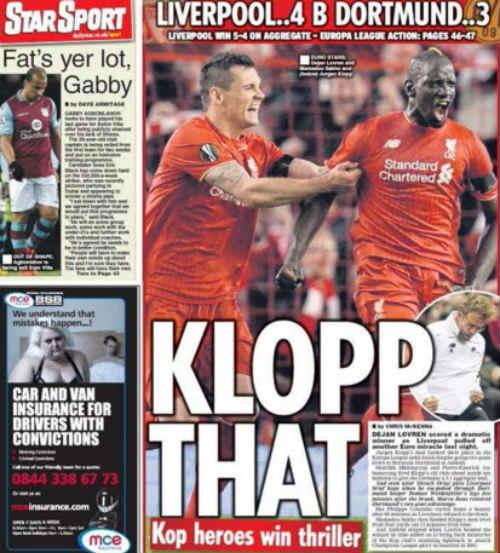 """Thế giới ngả mũ trước """"tinh thần Istanbul"""" của Liverpool - 2"""
